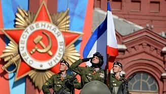 Пять ветеранов из Балашихи примут участие в главном параде страны
