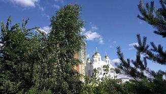 У храма Архангела Михаила в Путилково на месте пустыря появится благоустроенный парк