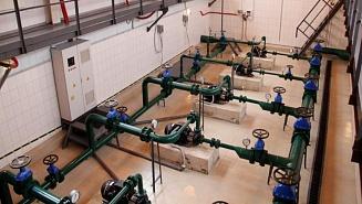 В Подмосковье в 10 раз сократится число водоснабжающих организаций
