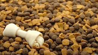 В Подмосковье теперь производят корм для домашних животных
