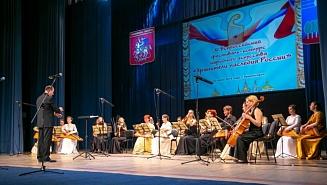 В фестивале народного искусства в Красногорске приняли участие 1300 человек